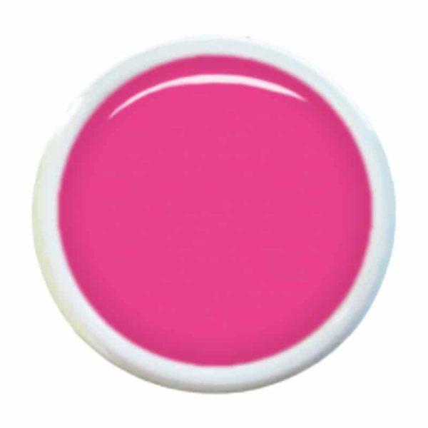 Farbgel Pink