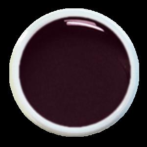Farbgel Dunkelbraun Amarena