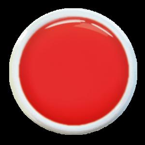 Farbgel Rot Light Tulip