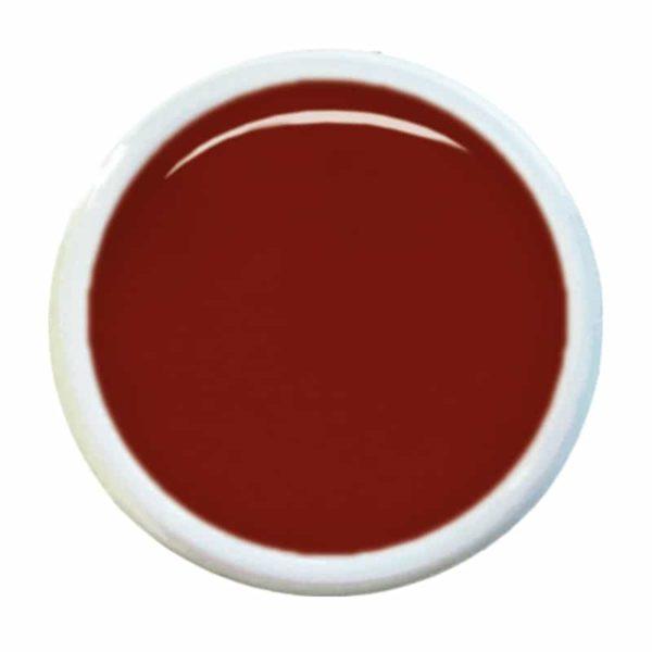 Ruby Red Farbgel