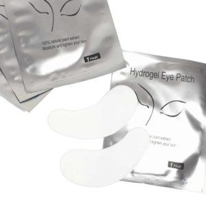 Hydrogel Augenpads