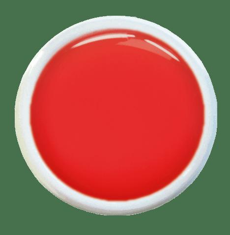 Light Red Farbgel