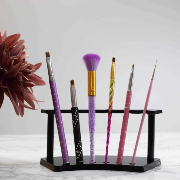 Beauty Organizer Pinselhalterung breit