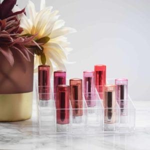 Lippenstift Beauty Organizer Display