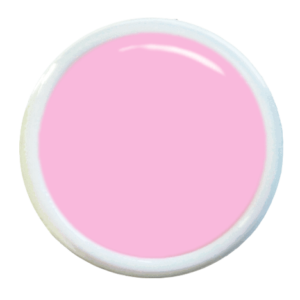 Farbgel Pink Silky