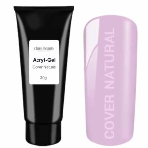 Poly Gel Cover Natural