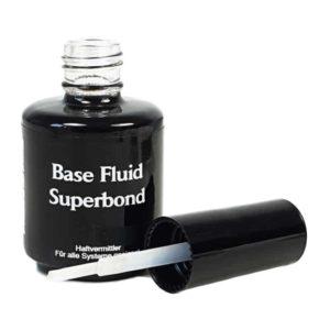 Base Fluid Superbond