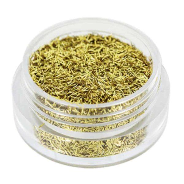 Flitter Stripes Gold