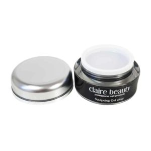 Profi Sculpting Gel clear claire beauty