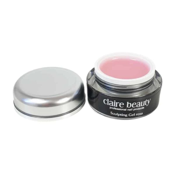 Profi Sculpting Gel rosa