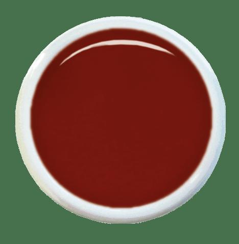Farbgel Dunkelrot Gazpacho