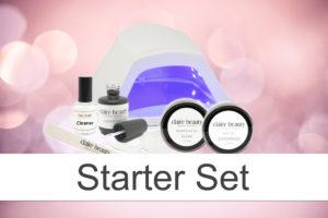 Nails Shop Starter Set
