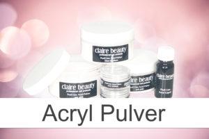 Nails Shop Gel & Acryl Pulver