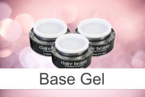 Gel & Acryl Base Gel