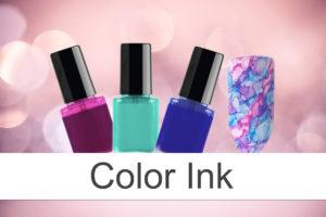 Nailart Color Ink