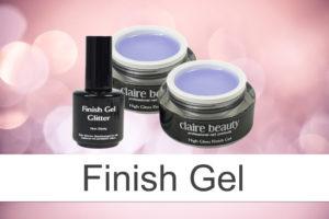 Gel & Acryl Finish Gel
