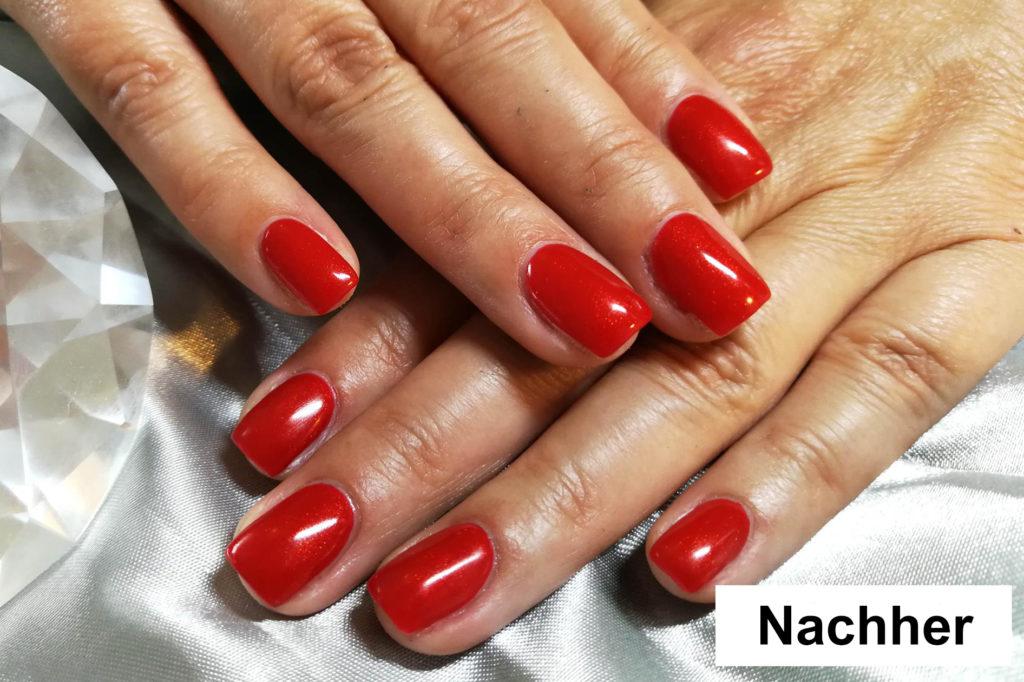 Nail Ausbildung Onlineprüfung Nails Ausbildung