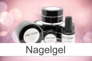 Nails Shop Nagelgel