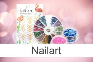 Nails Shop Nailart
