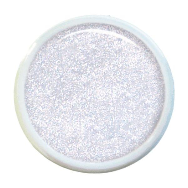 Farbgel Glitter White Star Farbgel Set