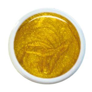 Farbgel Metallic Gold Farbgel Set