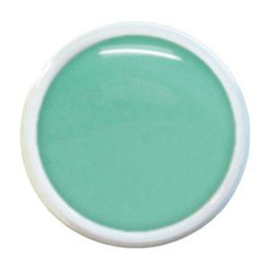 Farbgel Mint