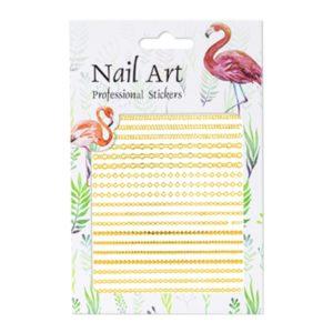 Nail Sticker Ketten