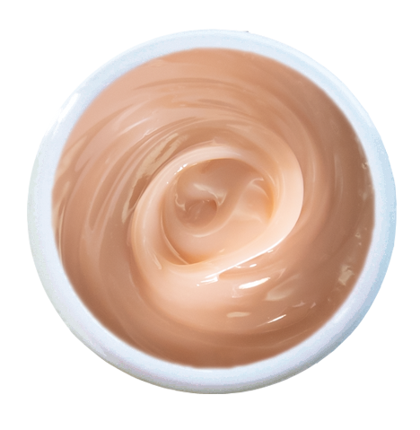 Profi Line Poly Gel naked