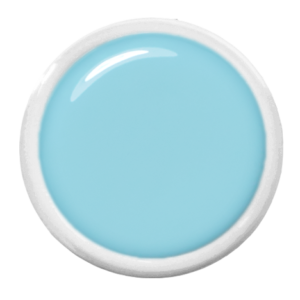 Farbgel Pastell Blau Island Paradise