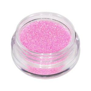 Glitter Puder Pink