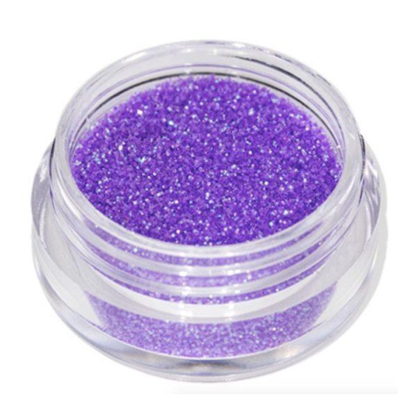 Glitter Puder Purple